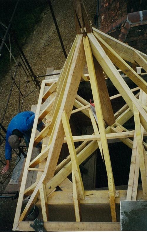 sarl s bastien ritouet travaux de couverture et charpente maine et loire 49 charpente. Black Bedroom Furniture Sets. Home Design Ideas